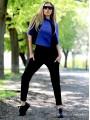 Women's sporty-elegant upper collection Shape